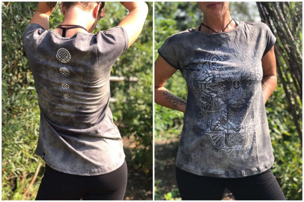T-Shirt-DIGITAL-NATURE-STROM-GREY-Plazmalab-Streewear-Psywear-uv-aktiv_
