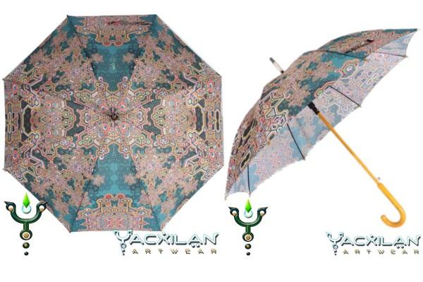 Regenschirm ATLANTHEON