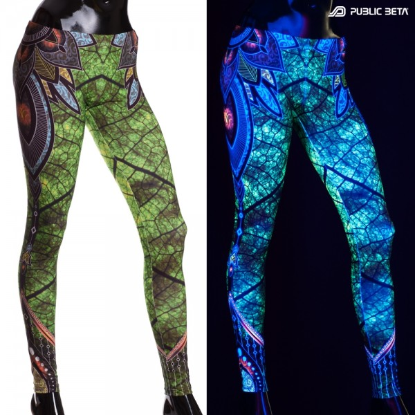 Leggins Native 1 UV