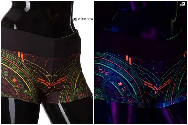 Shorts Mastermind UV M2