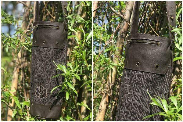 Bag Seres Bottle Bag Big von Fraggle Tribe