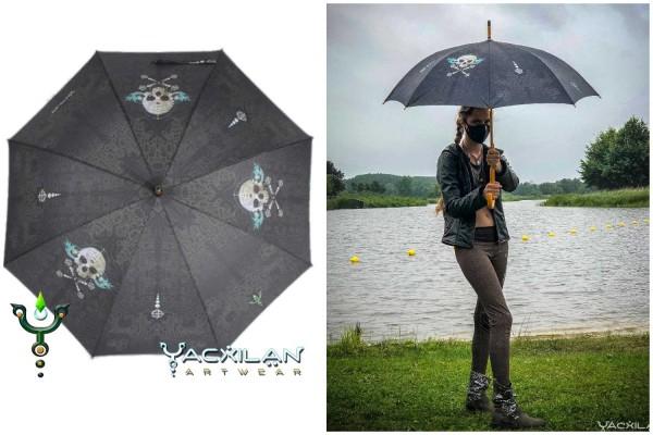 Regenschirm Pirate